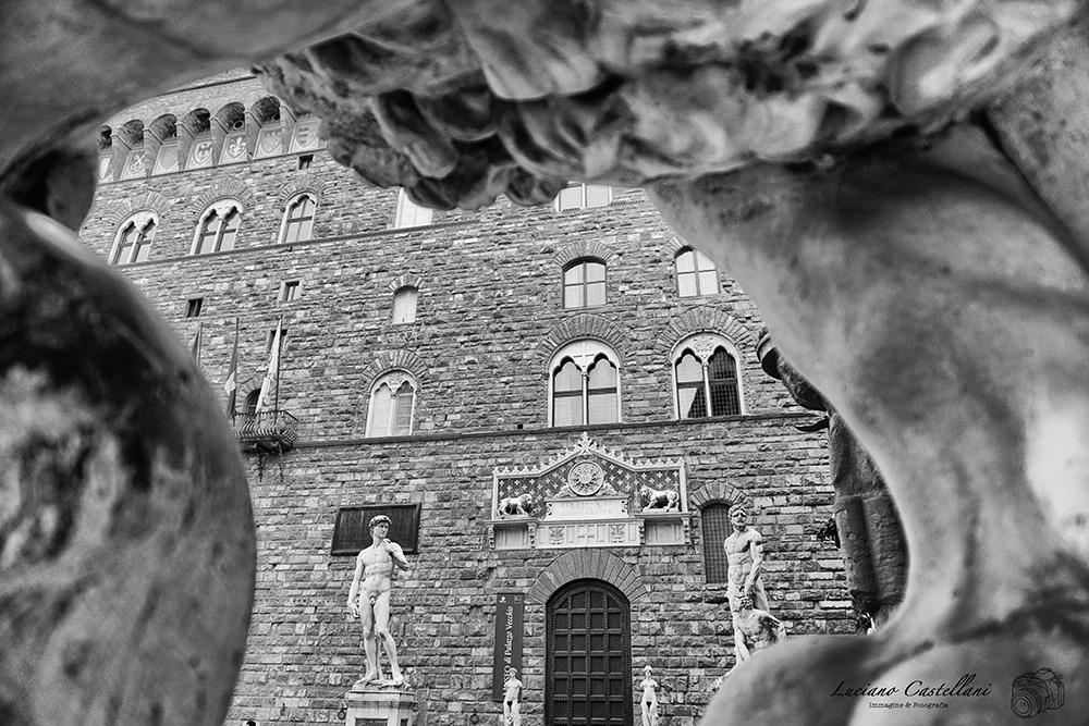 Arengario di Palazzo Vecchio