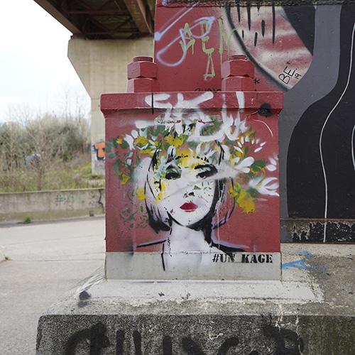 Murales e Graffiti